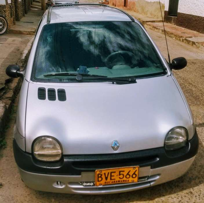 <strong>renault</strong> Twingo 2002 - 150000 km
