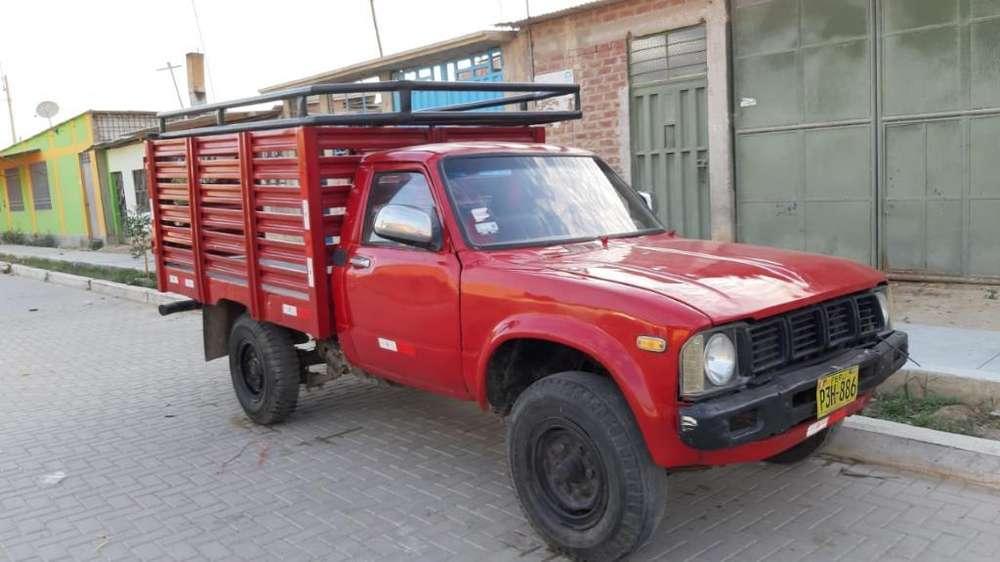 Toyota Otro 1983 - 400000 km