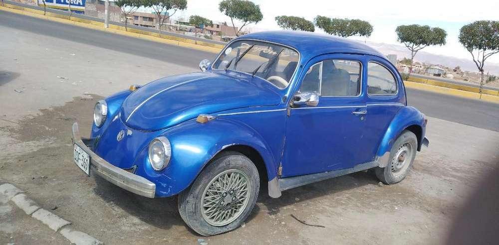 Volkswagen Escarabajo 1979 - 0 km