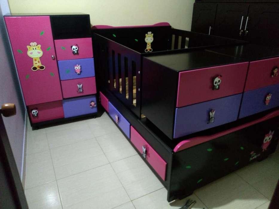 Fabricasion de Todo Tipo de Muebles