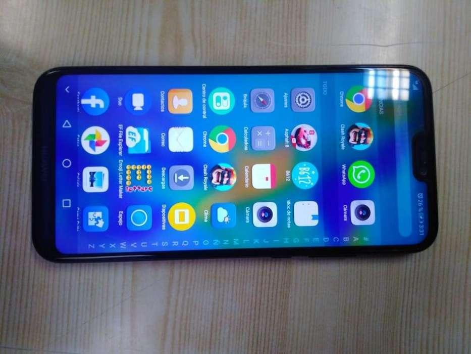 Vendo por Ocasin Huawei P20 Lite