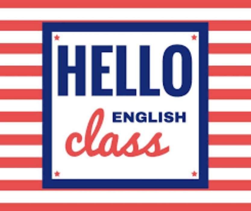 Refuerzos Y Clases de Inglés
