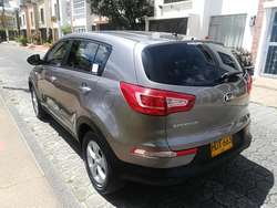 Impecable New Sportage