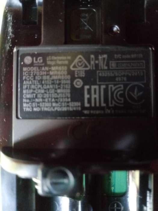 Control para Tv Lg. Magic Control