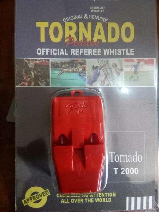 Pito Acme Tornado Pealess T2000