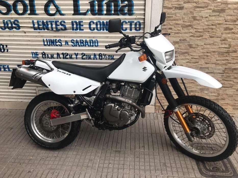 Suzuki Dr 650 2013 Venezolano