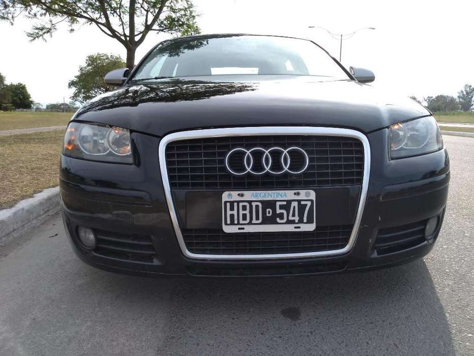 <strong>audi</strong> A3 2008 - 78000 km