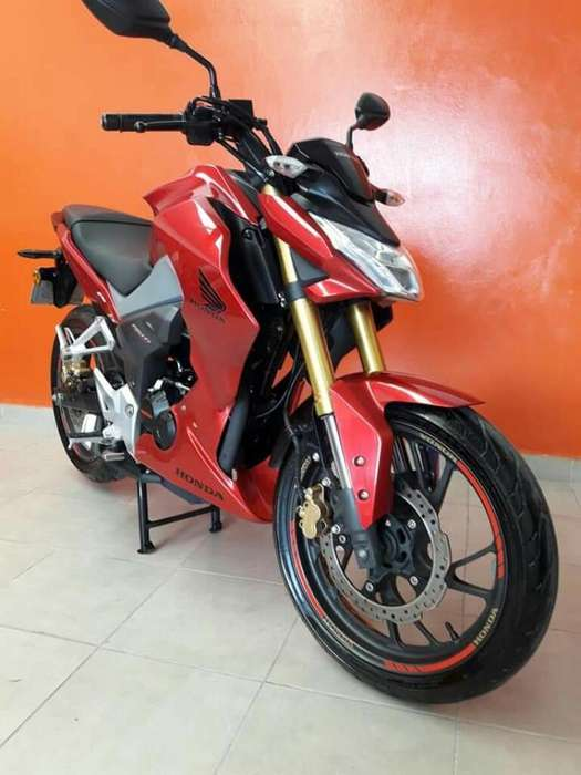 Vdo Honda Cb 190r Recibo <strong>moto</strong>s Y Tarjeta