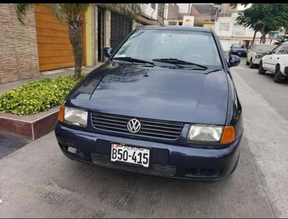 Volkswagen Polo 2000 - 136500 km