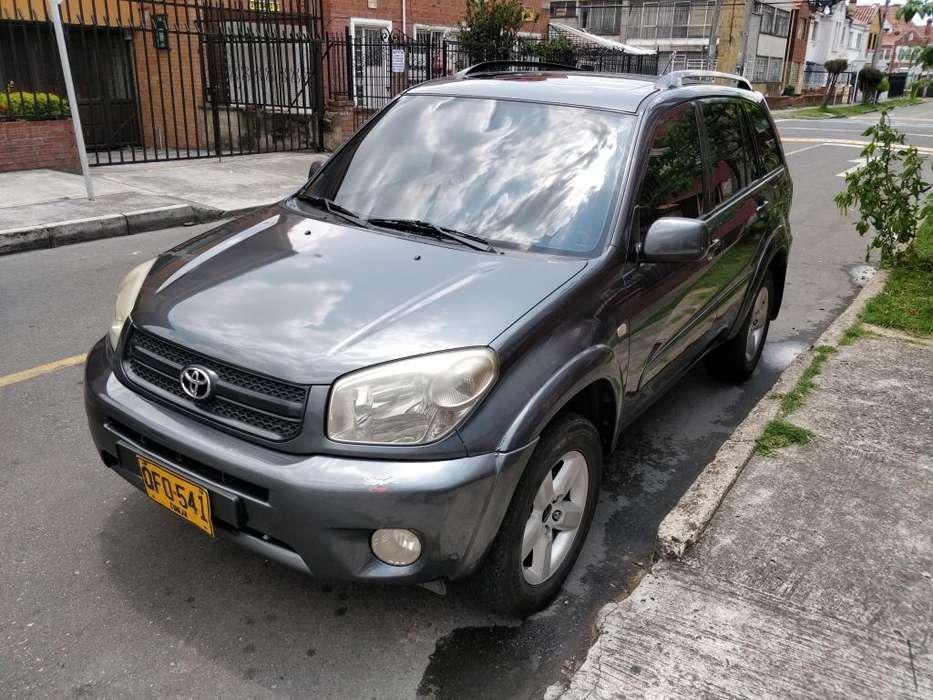 Toyota RAV4 2004 - 155000 km