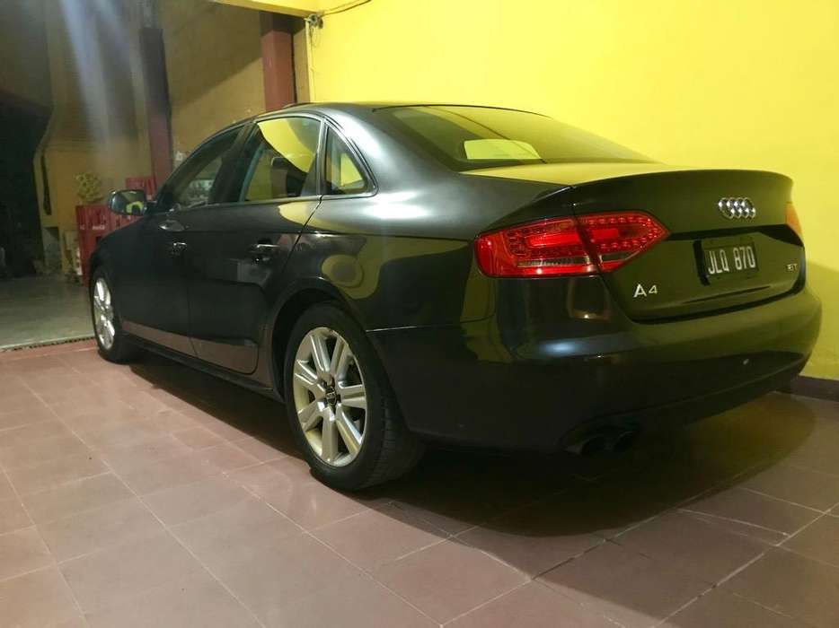 <strong>audi</strong> A4 2010 - 75000 km