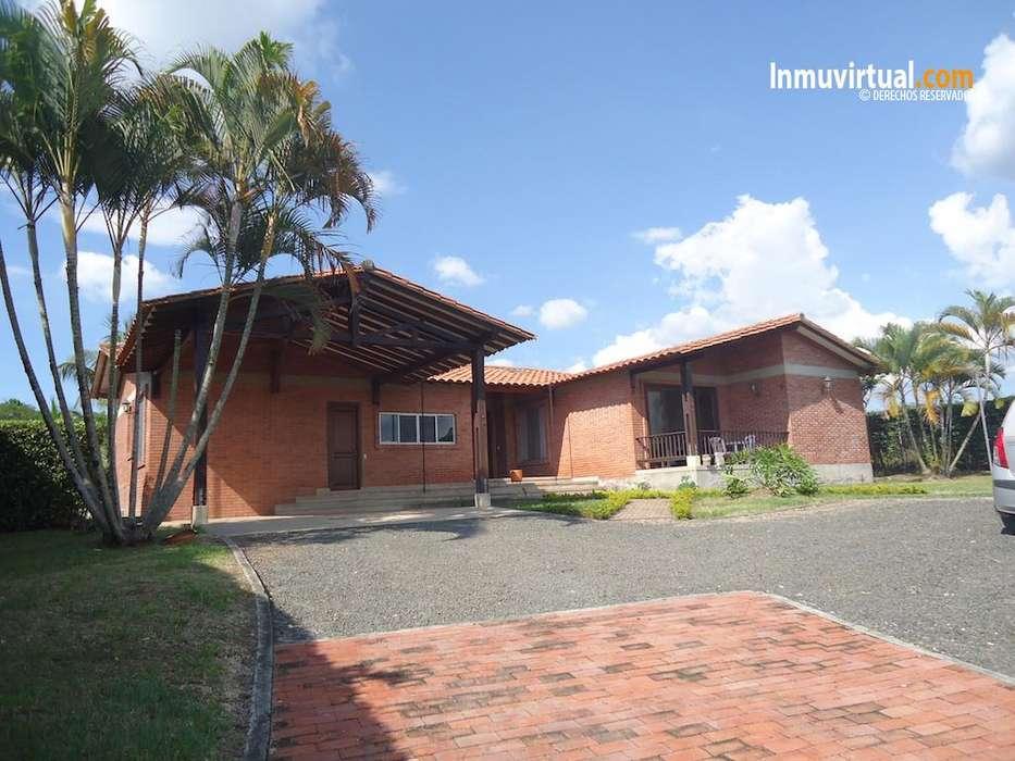 Casa Campestre en venta Cerritos Pereira