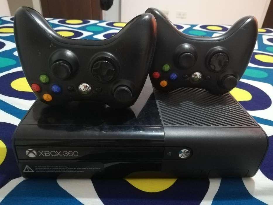 Xbox 360 Versión5.0