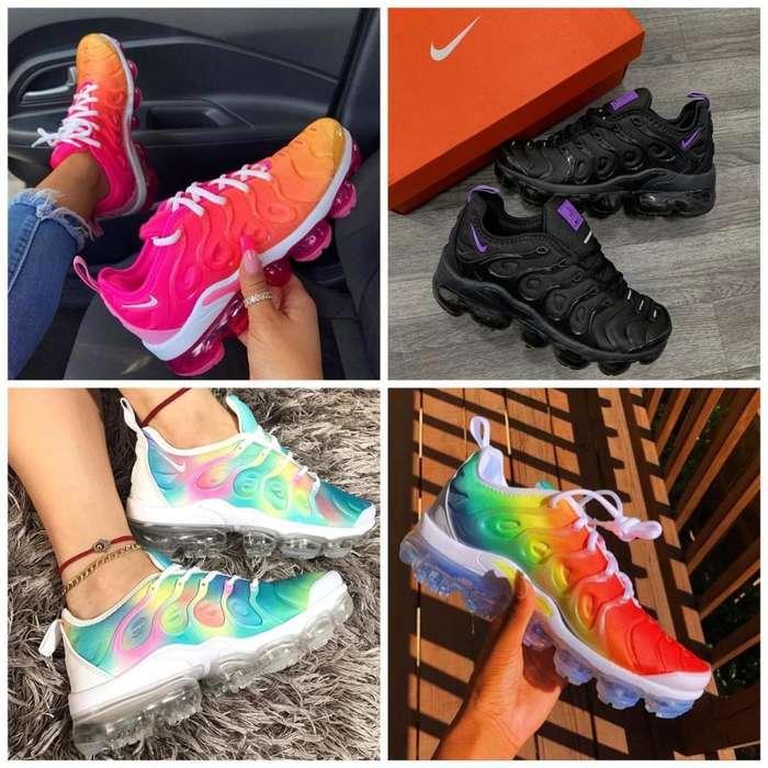 Zapatillas Nike Vm para Dama