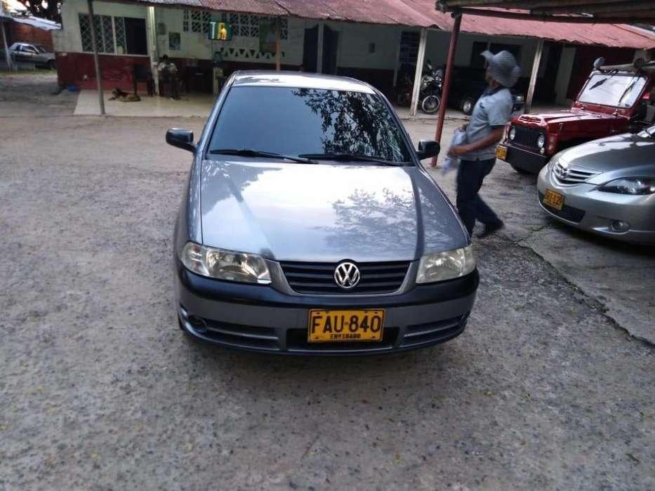 Volkswagen Gol 2004 - 135567 km