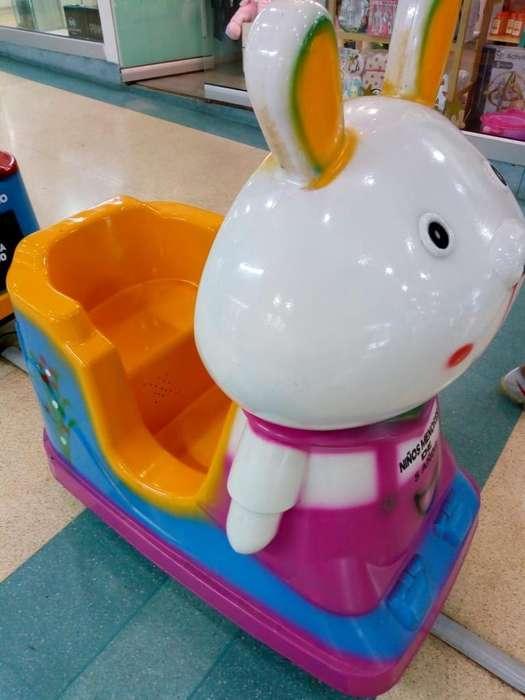 Juego Conejos Infantil