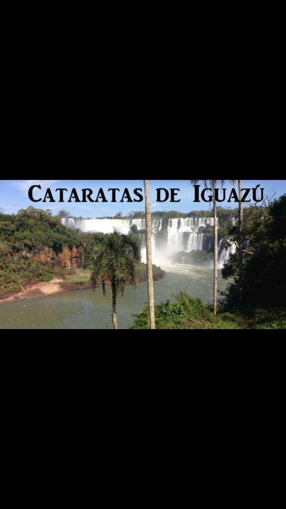 Viajes a Cataratas Del Iguazú