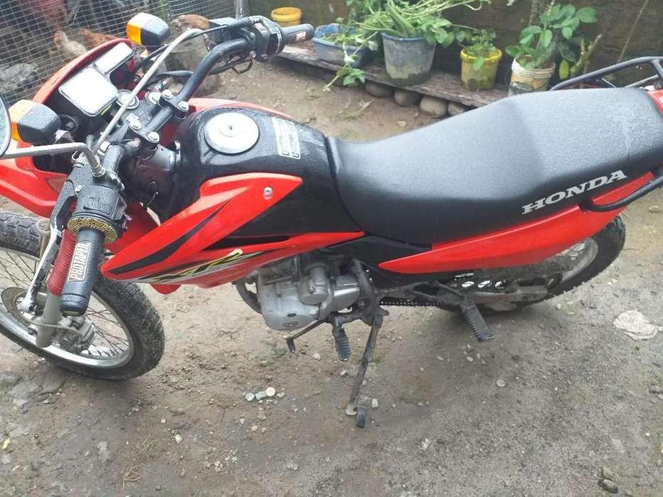 <strong>honda</strong> Xr125