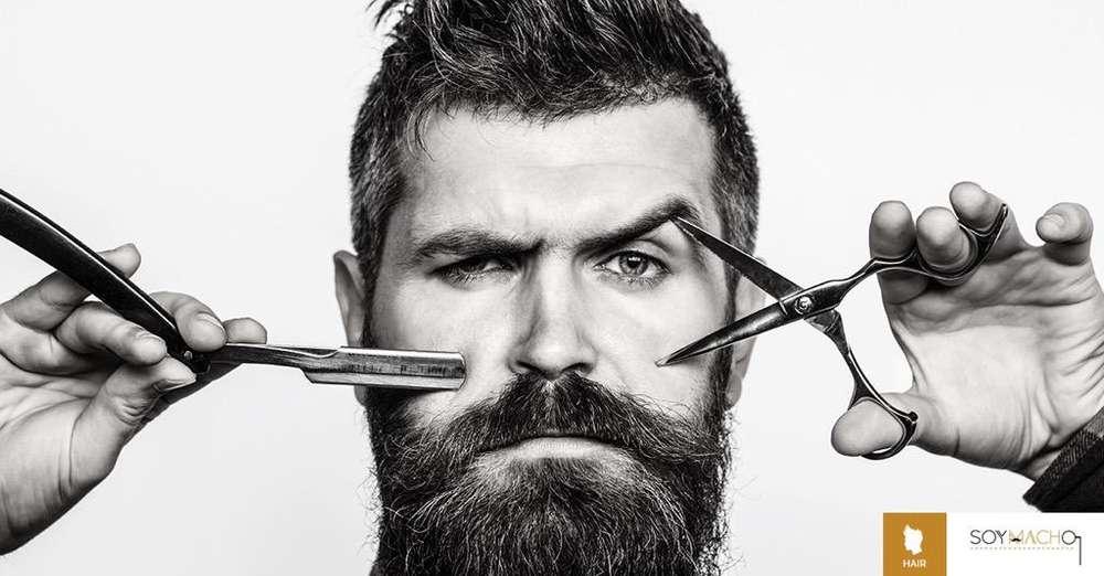 Se Necesita Barbera con Experiencia