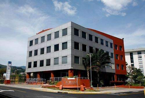 Oficinas Disponibles en ATRIUM