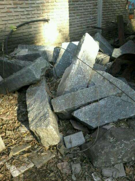Piedras Adoquinadas