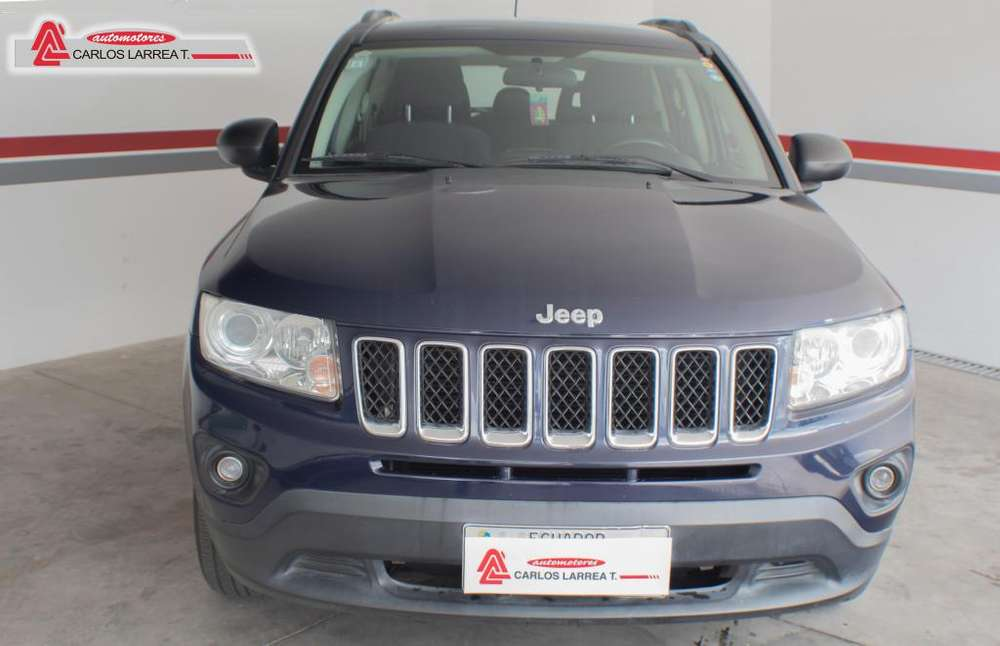 <strong>jeep</strong> COMPASS 2013 - 133000 km