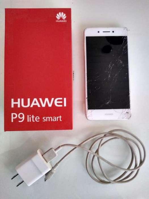 Huawei P9 con Google Play Store