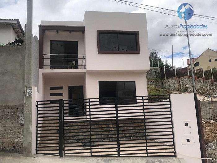 Casa en Venta Sector subida a Racar