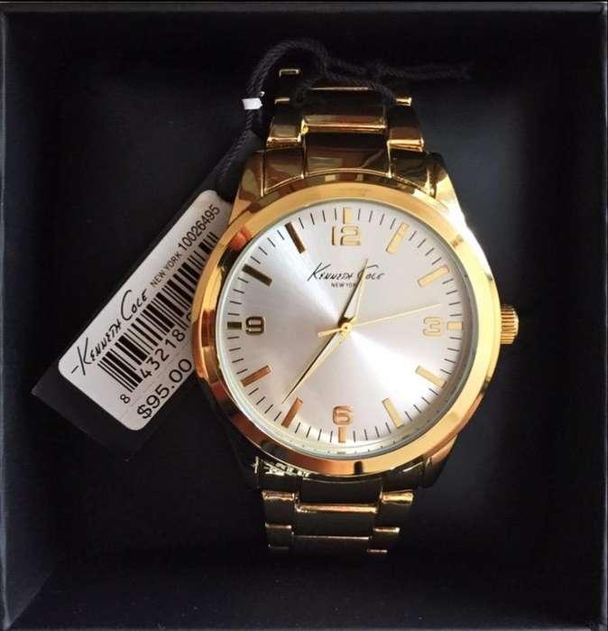 f822eeb5162d Relojes kenneth cole  Relojes - Joyas - Accesorios en venta en ...