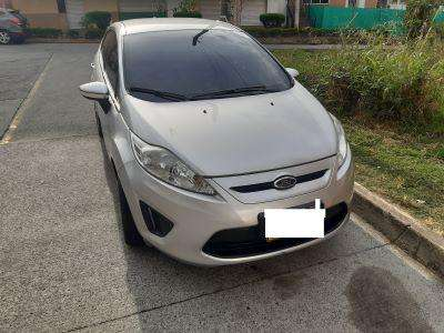 <strong>ford</strong> Fiesta  2013 - 86000 km