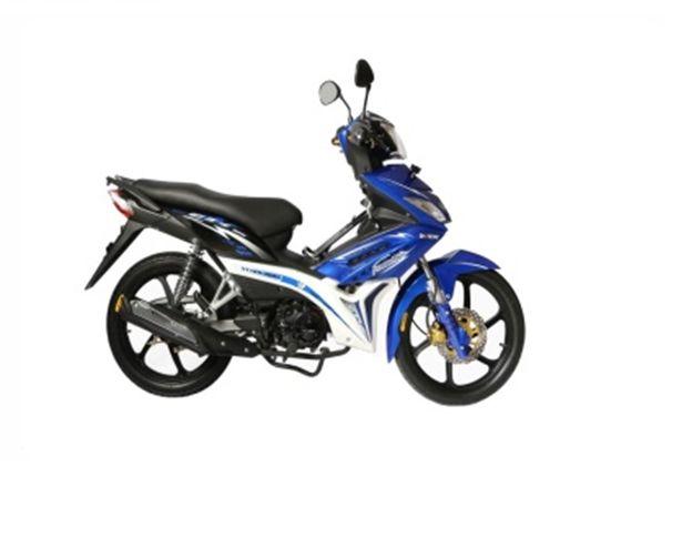 MOTO SHINERAY XY 12 5 30A JAPON MOTOS QUEVEDO