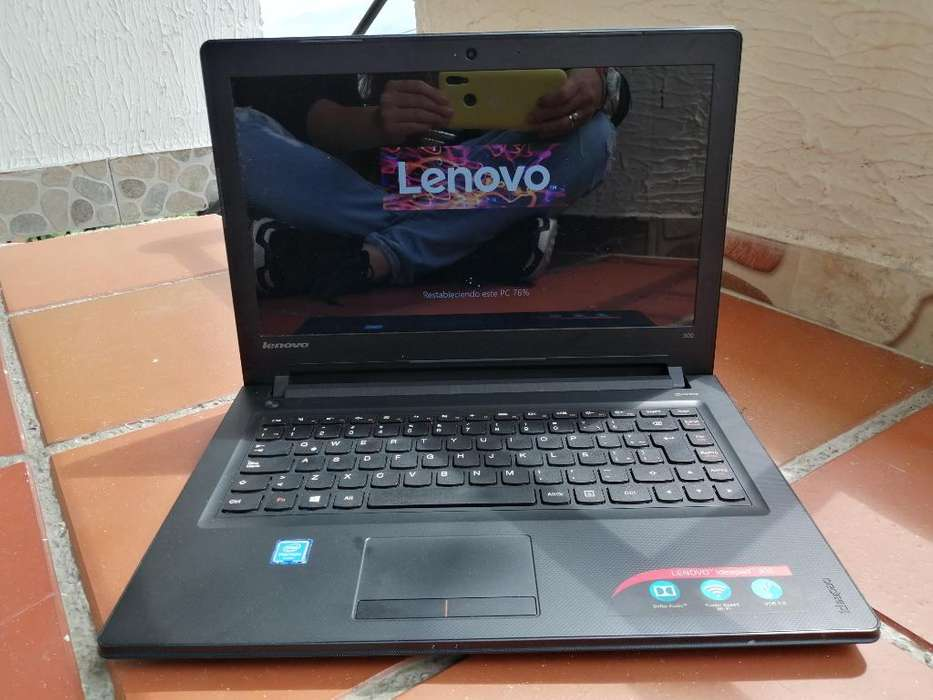 Lenovo Pentium, 6ta Gener, 1 Tera, Delga