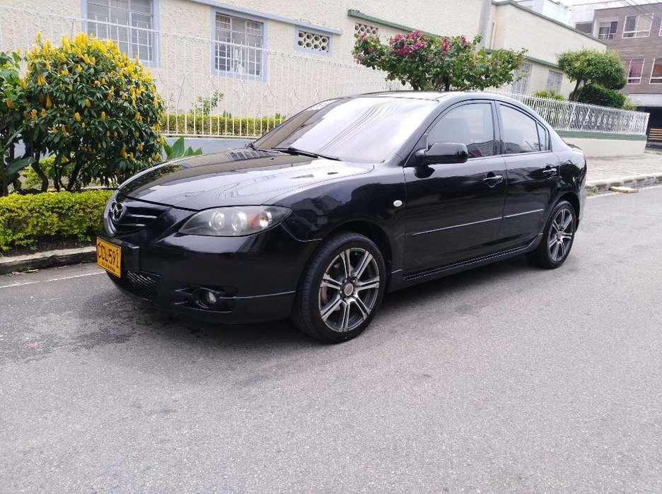 Mazda 3 Speed 2007 - 160000 km