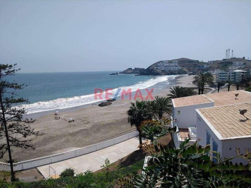 ID 84882 - Casa En Alquiler en Exclusiva Playa en Santa María del Mar