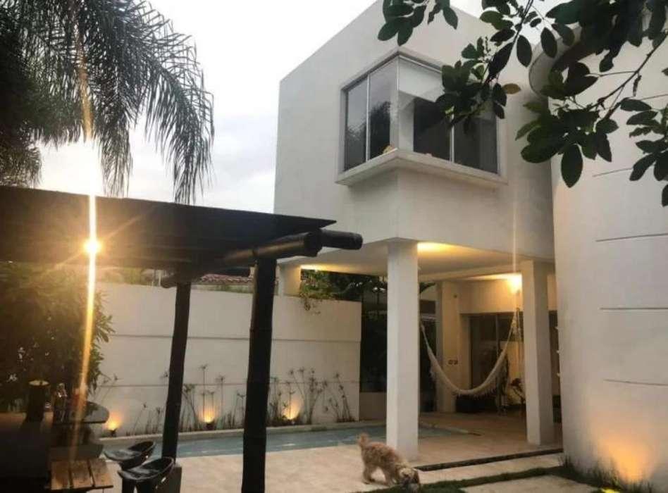Se Vende Casa en Laguna Del Sol