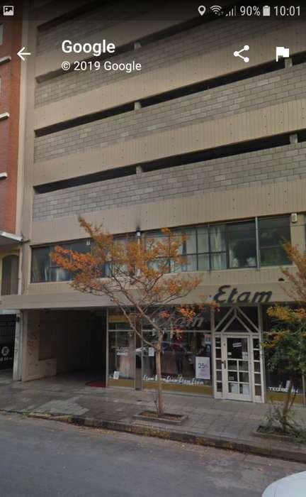 Excelente cochera en venta zona Centro, La Rioja y Avenida Luro