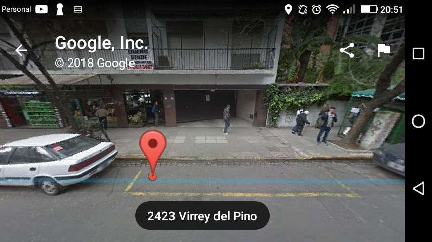 En Belgrano 3000/mes !! todo incl/ Dueño !! Alquila cochera / Virrey del Pino 2450 !! 011 5456 2434 !! Alberto