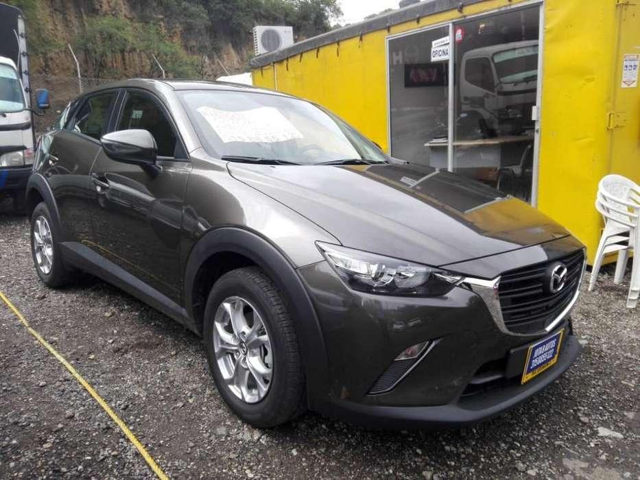 Mazda CX3 2019 - 4300 km