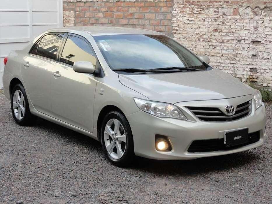 Toyota Corolla 2012 - 140000 km
