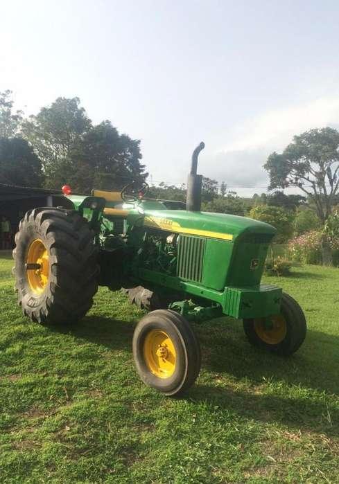 Jonh Deere 3020 Modelo 78 (70Hp)