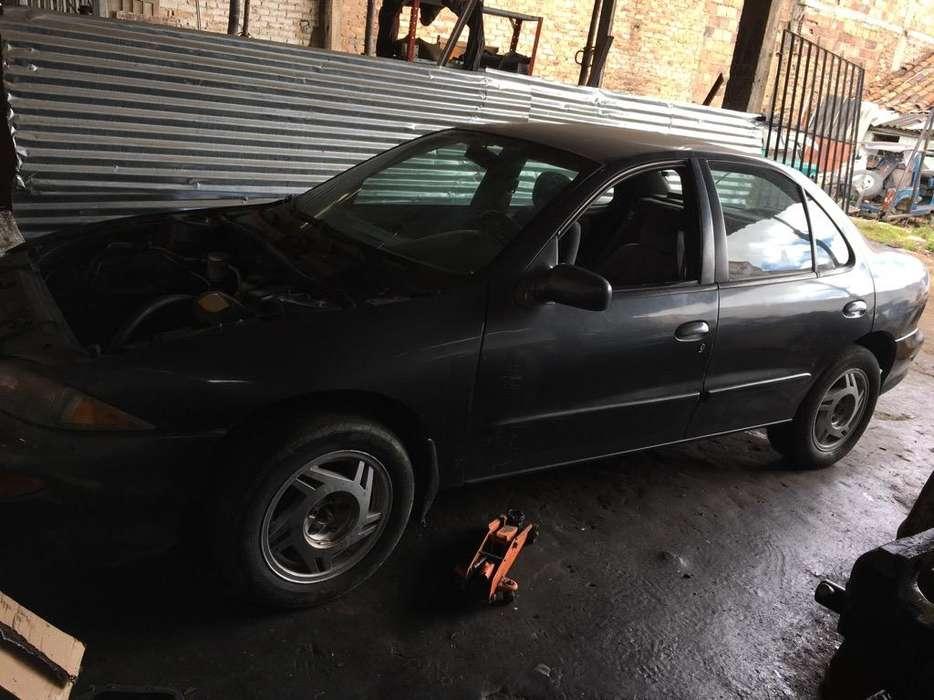 Chevrolet Cavalier 1996 - 200000 km
