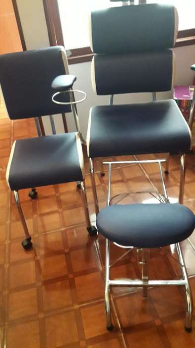 <strong>silla</strong> para Pedicure Y Manicure
