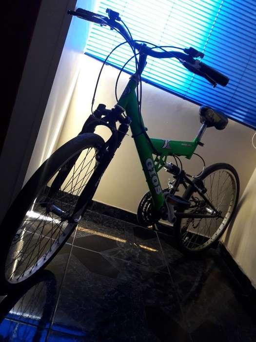 Bicicleta Vendo O Cambios Todo Tipo