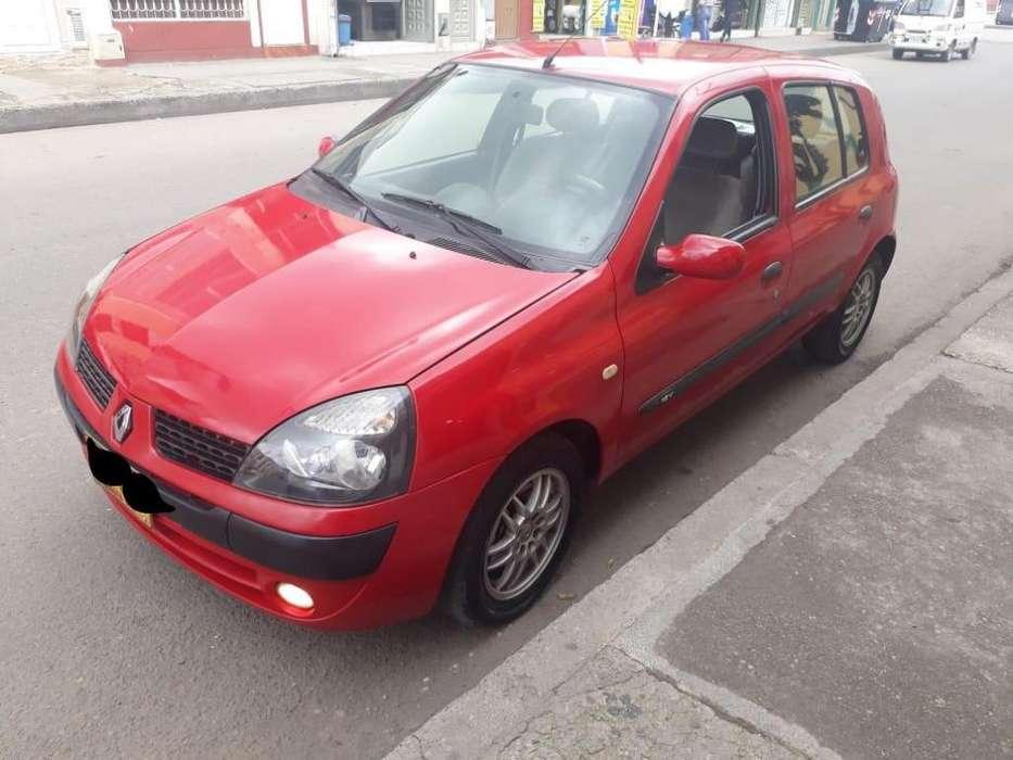 Renault Clio  2005 - 157000 km