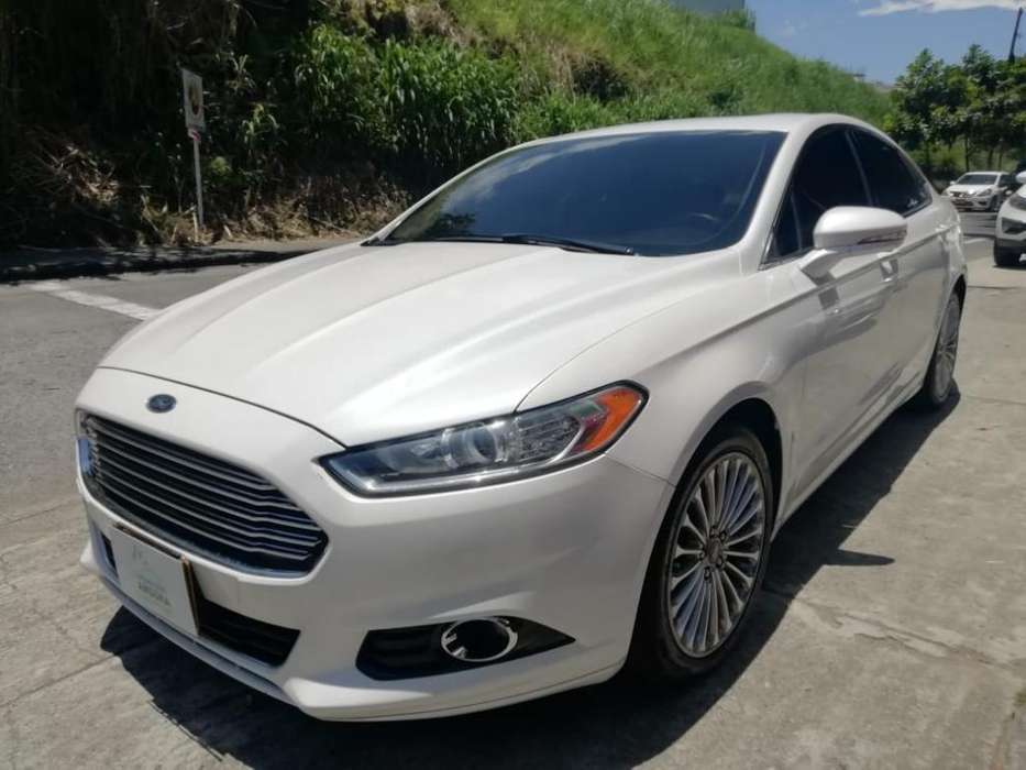 <strong>ford</strong> Fusion 2015 - 67000 km