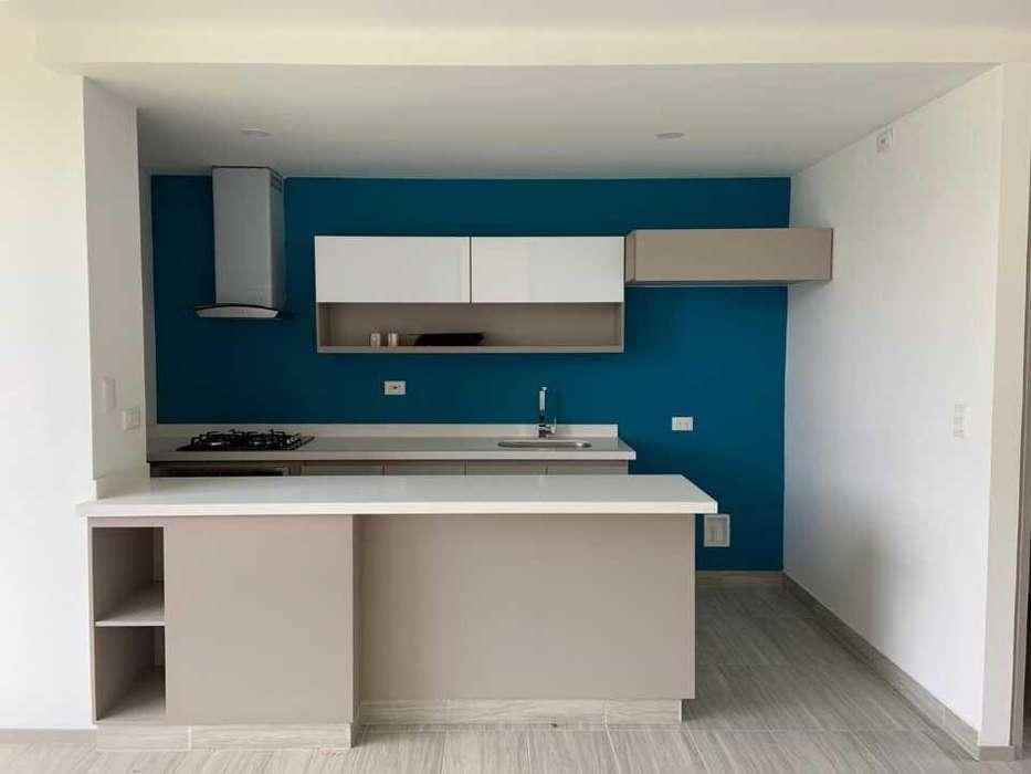 Apartamento 1 alcoba Av Alberto Mendoza Manizales - wasi_1516183