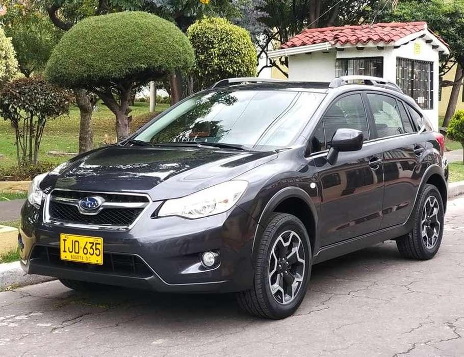 Subaru XV 2016 - 70000 km