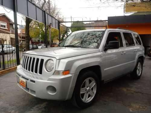JEEP Patriot 2010 - 120000 km