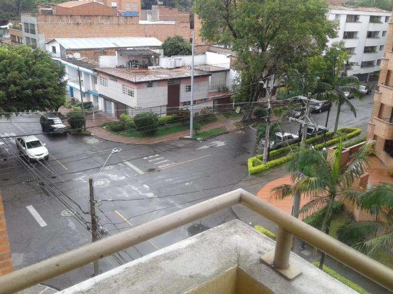 <strong>apartamento</strong> En Venta En Medellin Calasanz Cod. VBMER203137