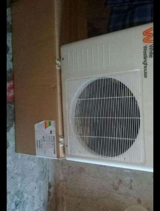 Aire Acondicionado Frio Y Calor